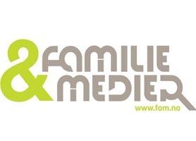 Familie og medier - utruster familien