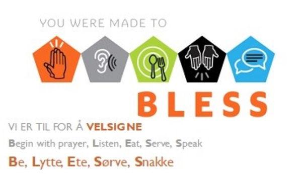 BLESS - en måte å leve på