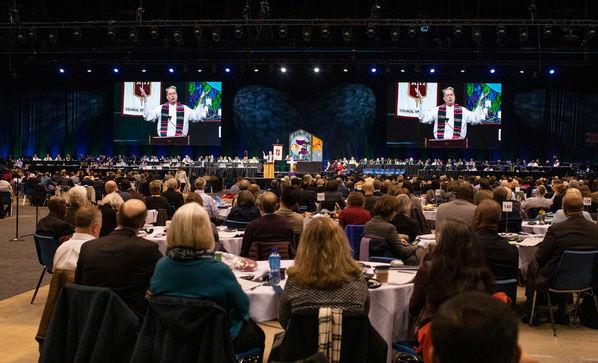 Hva blir nytt med vedtaket i generalkonferansen?